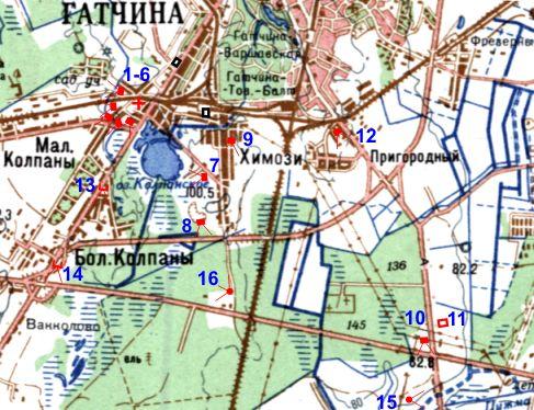 2й концерт Рахманинова Map1